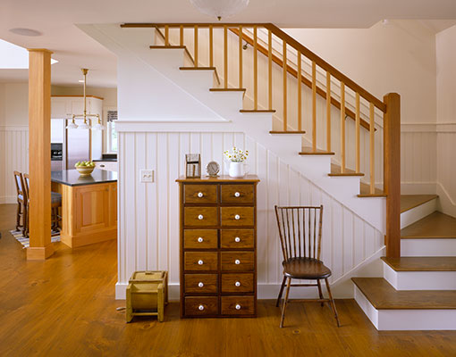 Hardwood Flooring Homes